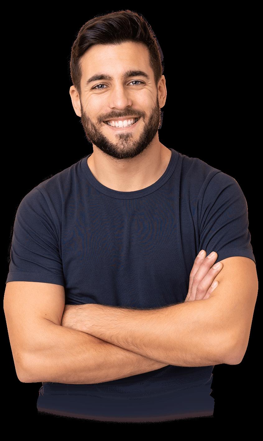 qualify missouri medical marijuana card smile guy