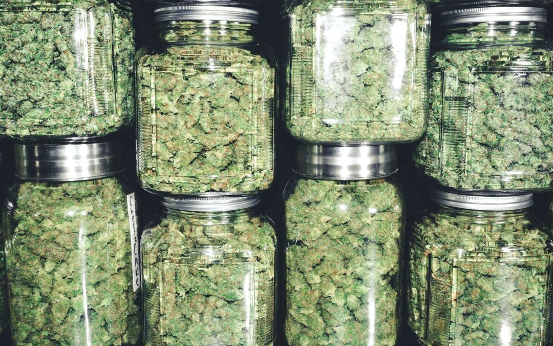 mo mmj missouri medical marijuana flower jars