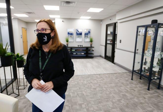 Missouri medical marijuana christian county Springfield News Leader