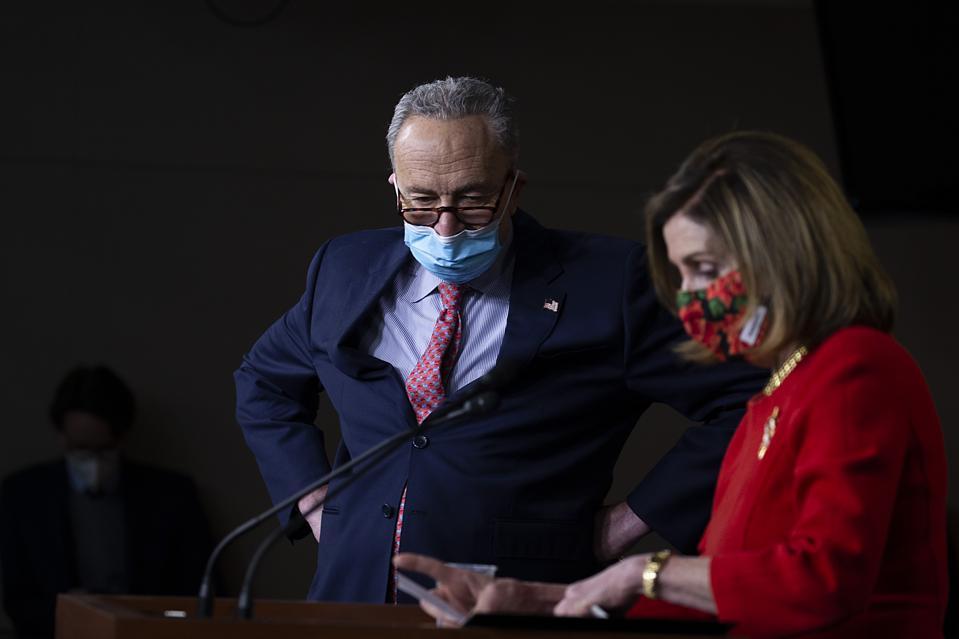 Democrats Senate federal medical marijuana impact