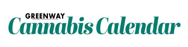 greenway missouri cannabis calendar