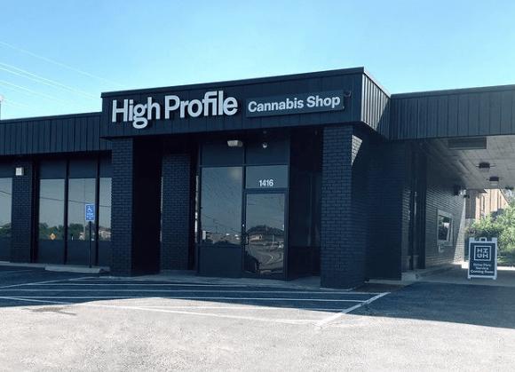 missouri medical marijuana cannabis dispensary C3 high profile