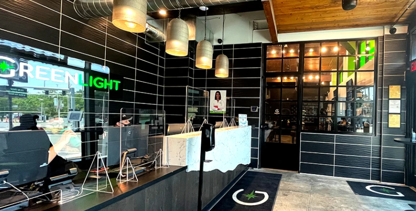 mo med card marijuana greenlight dispensary