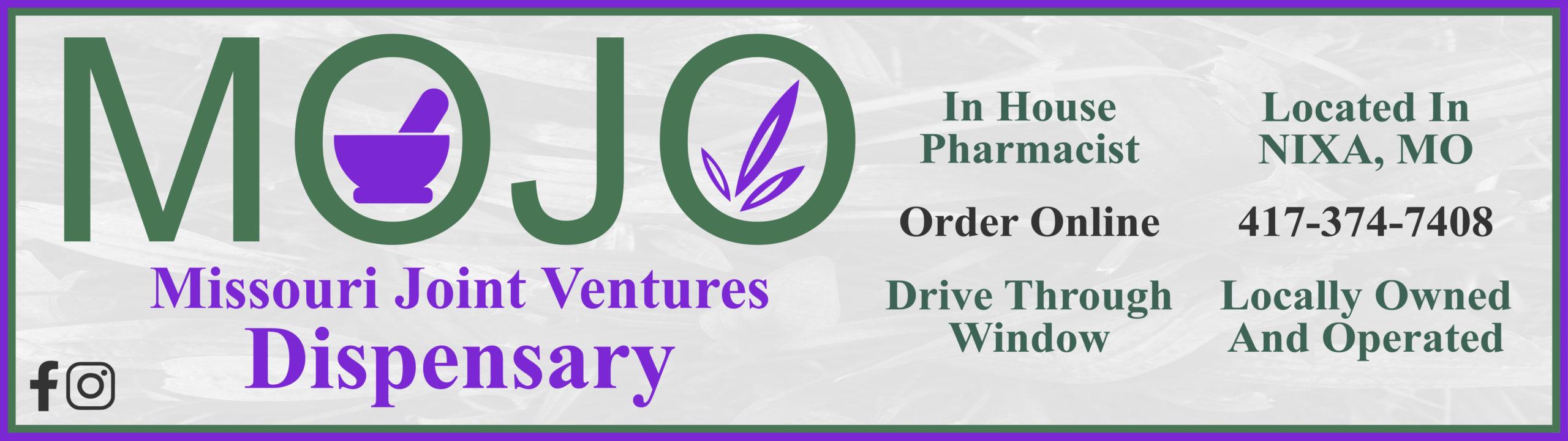 missouri medcard medical marijuana mmj card MOJO nixa dispensary