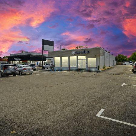 Terrabis opens drive-thru dispensary in Springfield